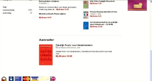 Aanrader Zakelijk Pools voor Nederlanders Bruna 2014