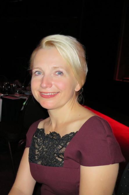 Beata Bruggeman-Sekowska 1
