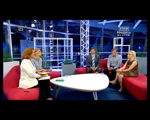 TVP Polonia 18