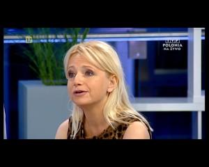 TVP Polonia 21