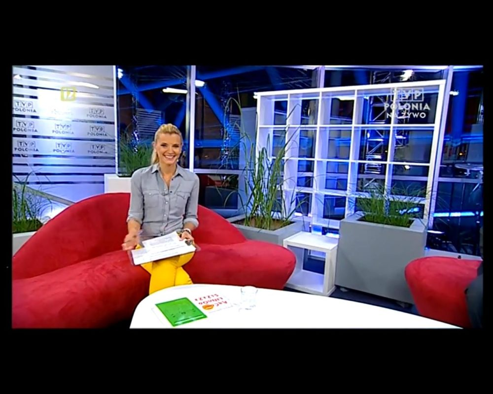polish public tv about our work. Black Bedroom Furniture Sets. Home Design Ideas