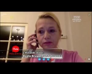 Halo Polonia February 25 5