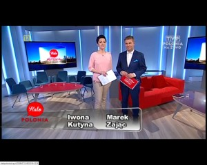 Polonia 24 February