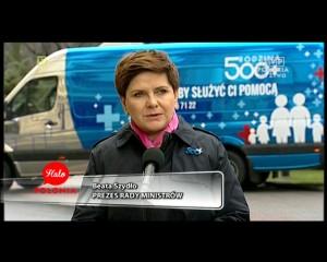 Halo Polonia 1 500+ 2
