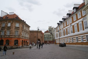 Old Town 1