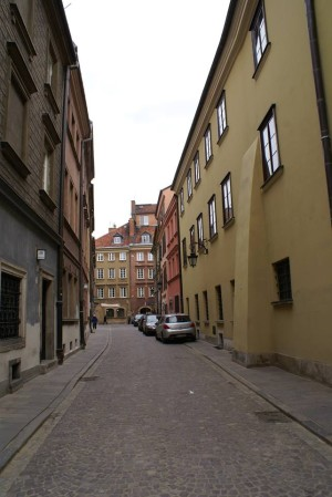 Old Town 9