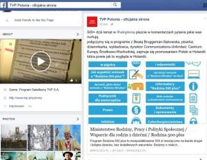 TVP Polonia oficjalna strona