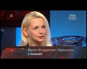 Halo Polonia 4 May 2